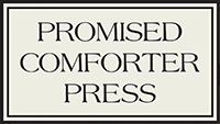 Promised Comforter Press Logo